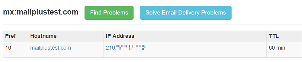 Why can't my MailPlus client users receive their emails