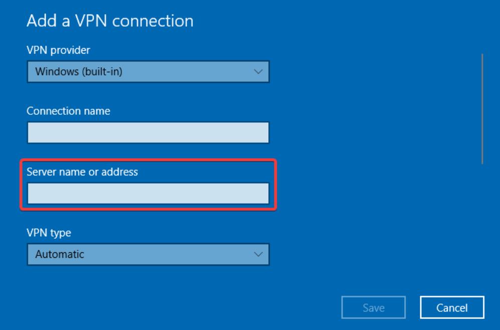 1 1 01 - Windows 10 Vpn Server Multiple Clients