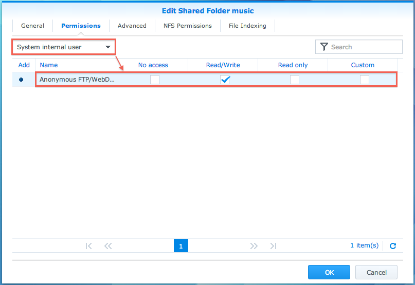 HOW TO: Set IIS Permissions for Specific Objects
