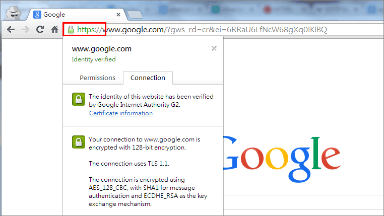 How to enable HTTPS and create a certificate signing request on your ...