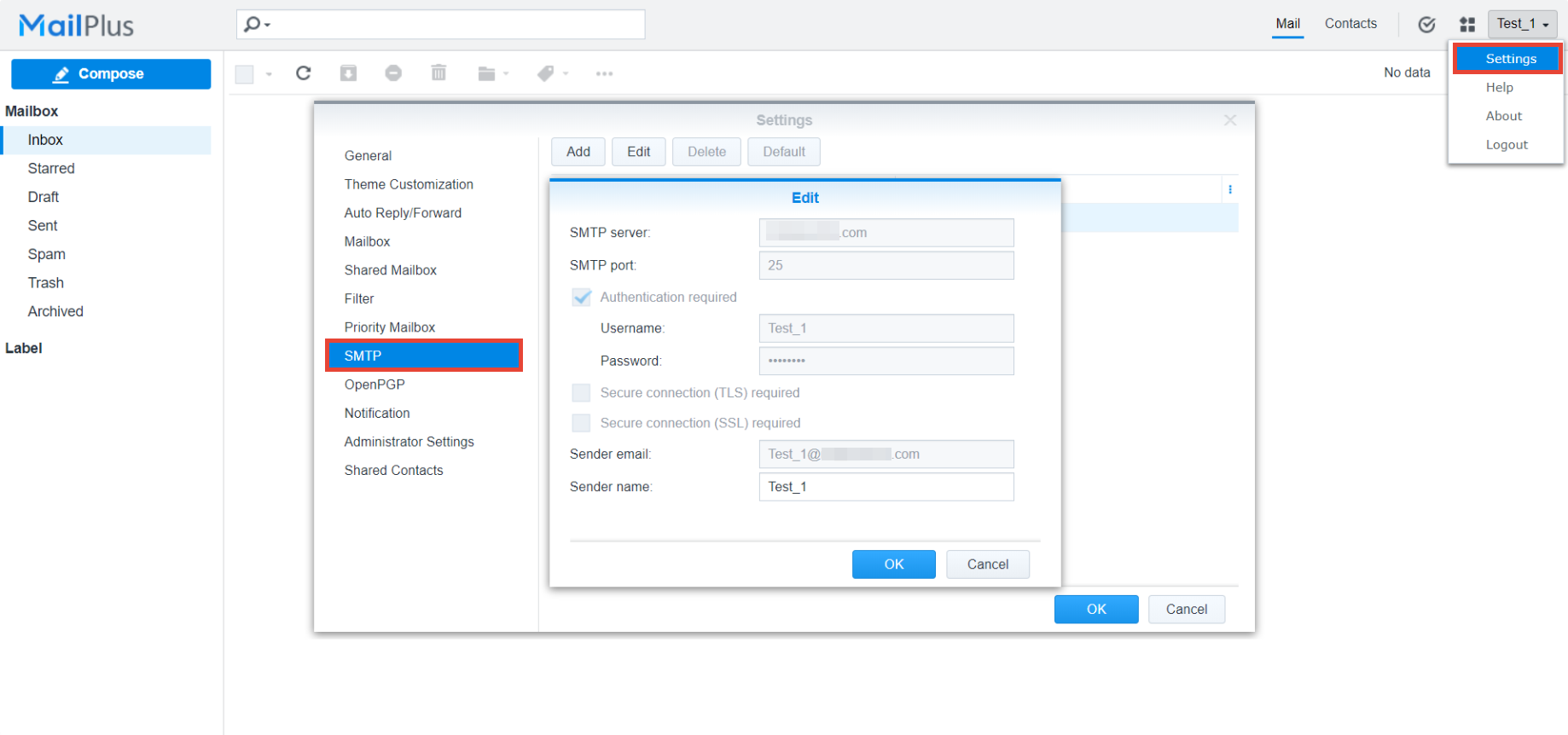 How to set up MailPlus Server on your Synology NAS | Synology Inc