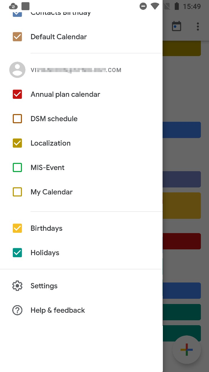 How to Sync Synology Calendar with CalDAV Clients | Synology