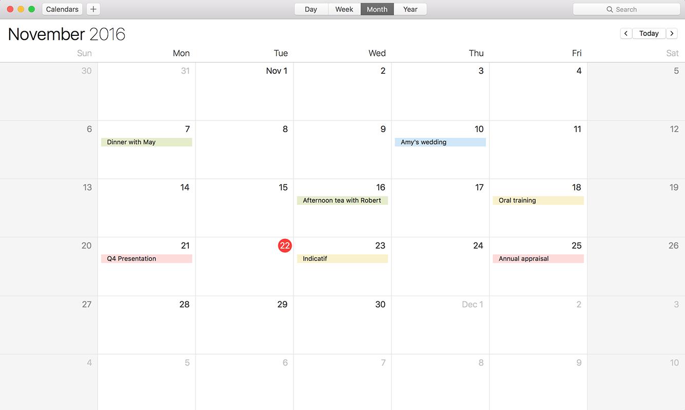 How to Sync Synology Calendar with CalDAV Clients | Synology Inc