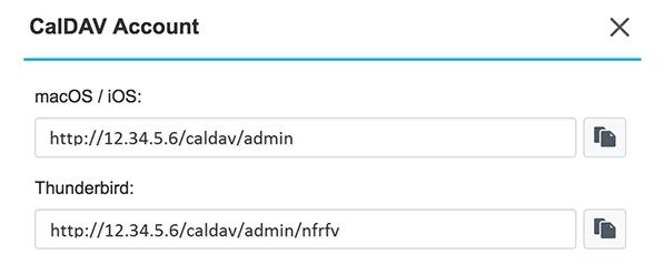 How to Sync Synology Calendar with CalDAV Clients | Synology
