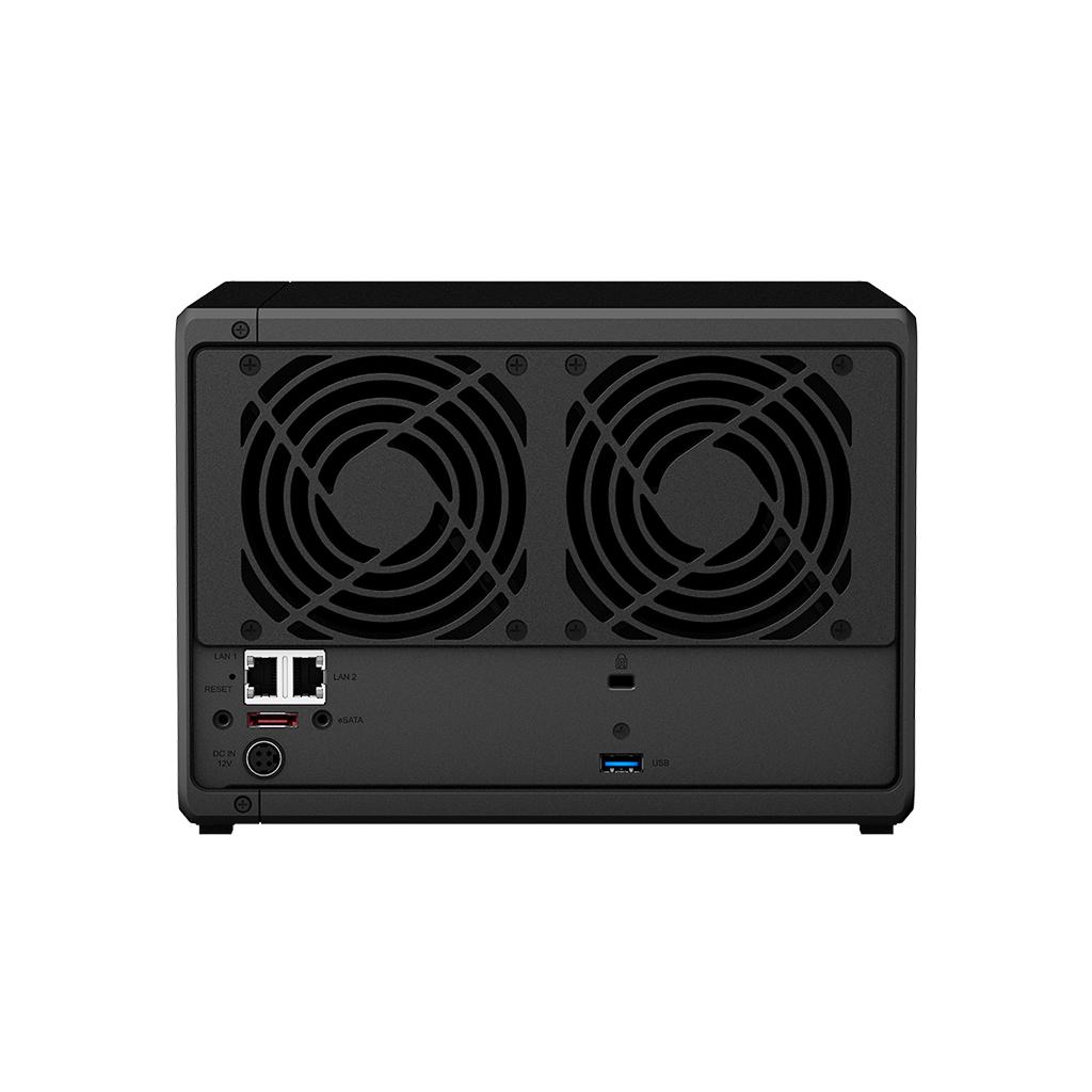 DiskStation DS1019+   Synology Inc