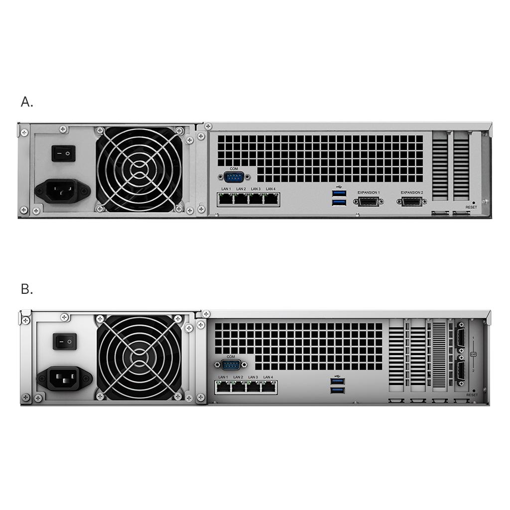 RackStation RS3618xs | Synology Inc