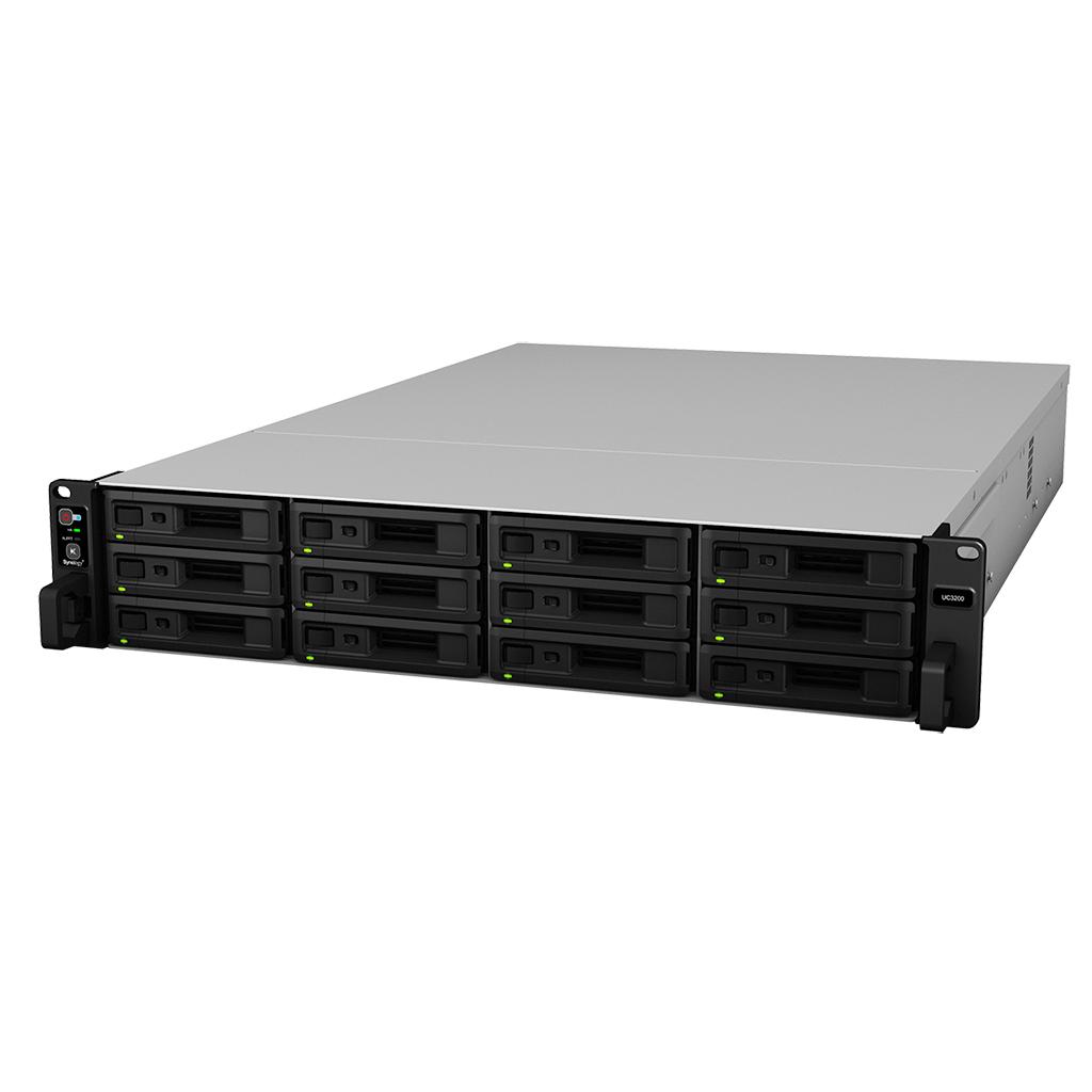 UC3200 | Synology Inc.