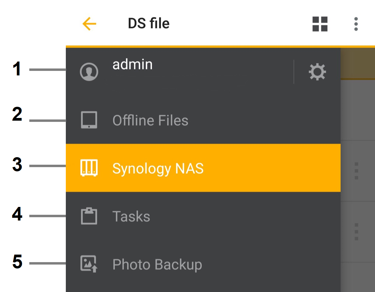 DS file | Synology Inc