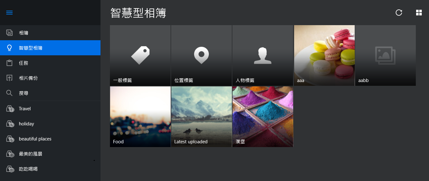synology ds photo