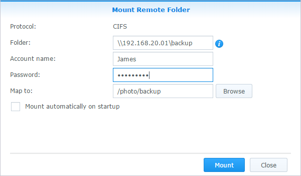 File Station | Synology Inc