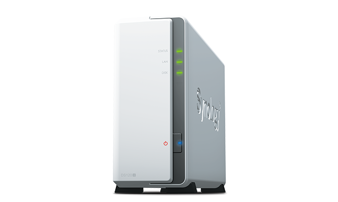 Synology NAS DS120j