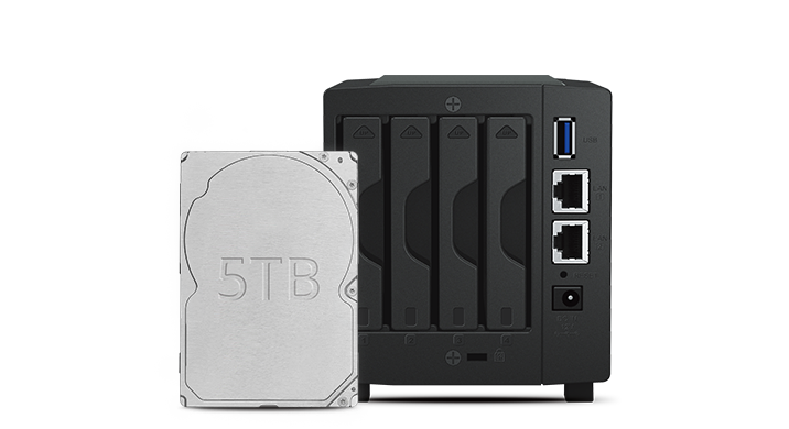 Ds419slim Synology Inc