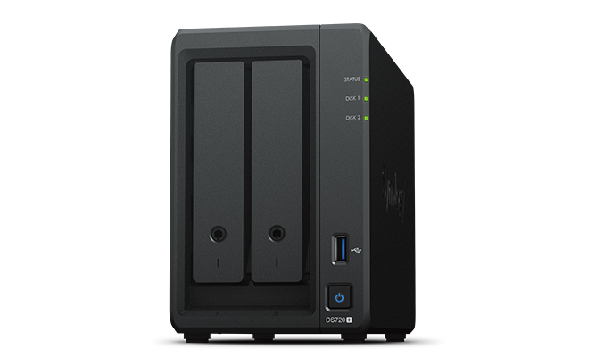 Synology NAS DS720+
