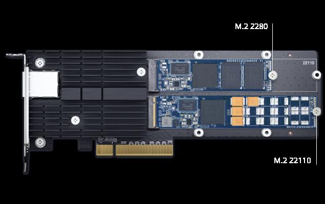 Cache SSD
