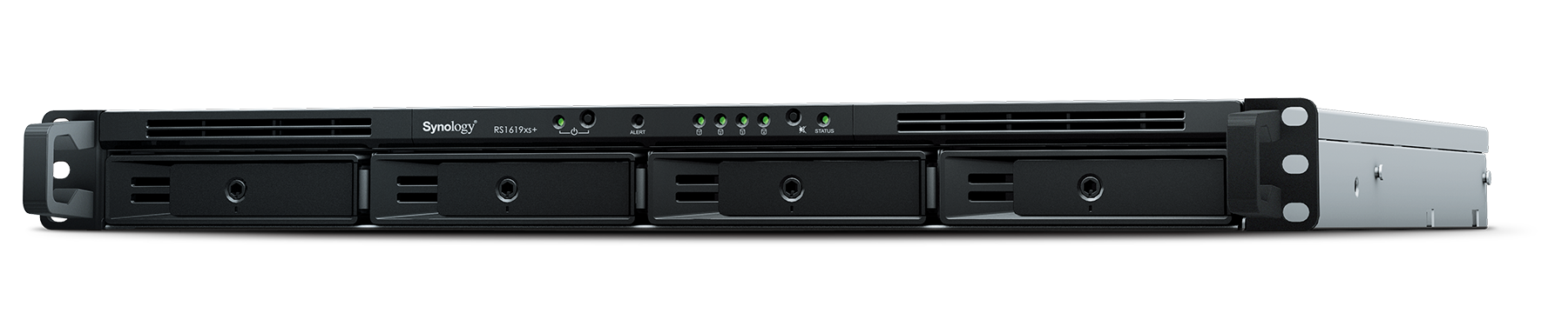RackStation RS1619xs+ | Synology Inc
