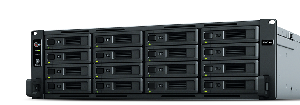 Synology RS1221+​