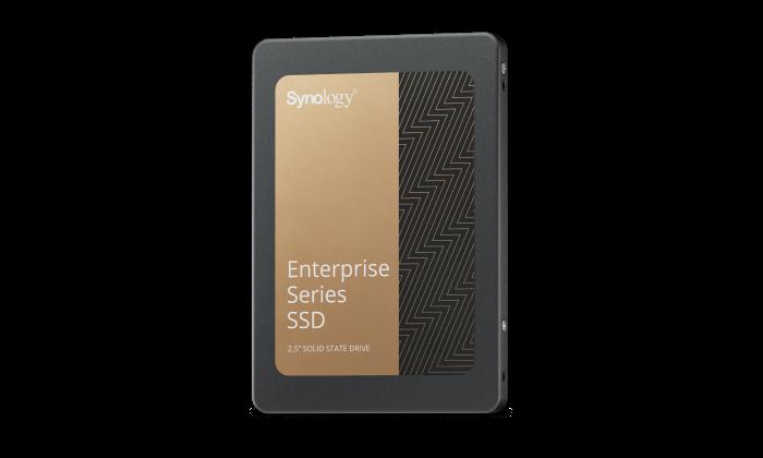 """2.5"""" SATA SSD SAT5200 - 3840GB"""