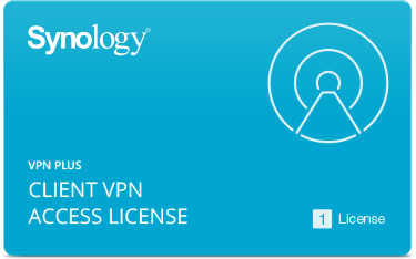 VPN Plus │ Synology Router Manager | Synology Inc